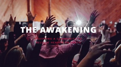 The Awakening Athens