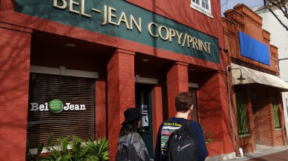 Bel Jean Copy & Print Center