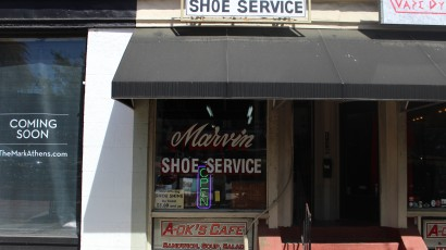 Marvin Shoe Service