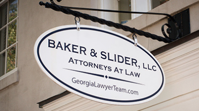 Baker & Slider, LLC