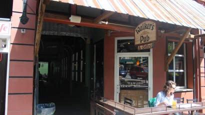 Walker's Pub and Coffee