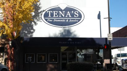Tena's Fine Diamonds and Jewelry