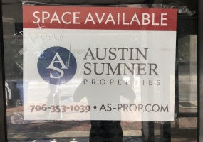 133 E Broad St, Athens, Georgia 30601, ,Commercial Space,For Lease,E Broad St,1009
