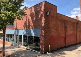 240 W Clayton St, Athens, Georgia 30601, ,Commercial Space,For Lease,W Clayton,1,1025