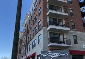 600 N Thomas St, Athens, Georgia 30601, ,Commercial Space,For Lease,The Standard,N Thomas,1029