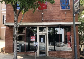 225 W Clayton St, Athens, 30601, ,Commercial Space,For Lease,225 W Clayton St,1040